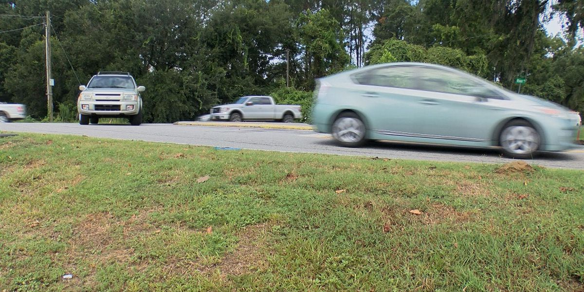 What's Driving You Crazy: Confusing intersection on Johns Island