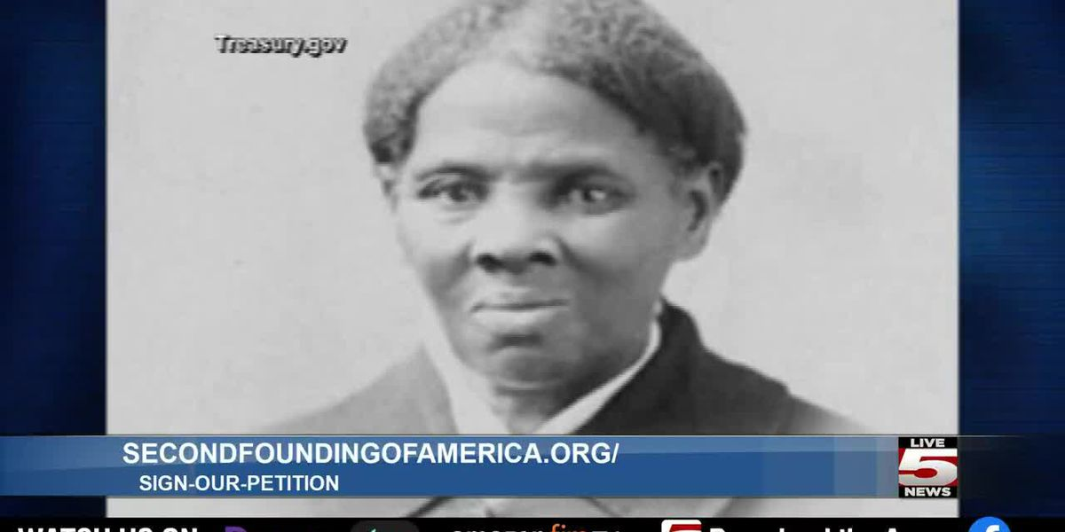 LIVE 5 FIRST ALERT DESK: Petition circulating to put Harriet Tubman on $20 bill