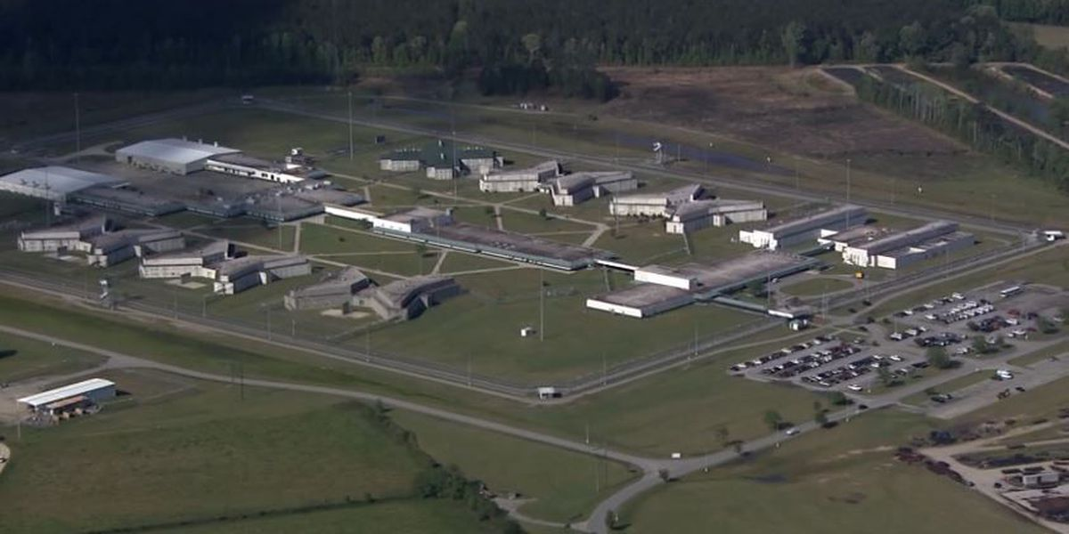 State grand jury indicts 29 in 2018 Lee Correctional riot