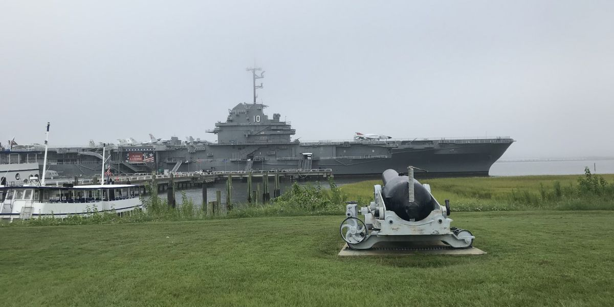 9/11 Silent Walk held virtually from Patriots Point this year