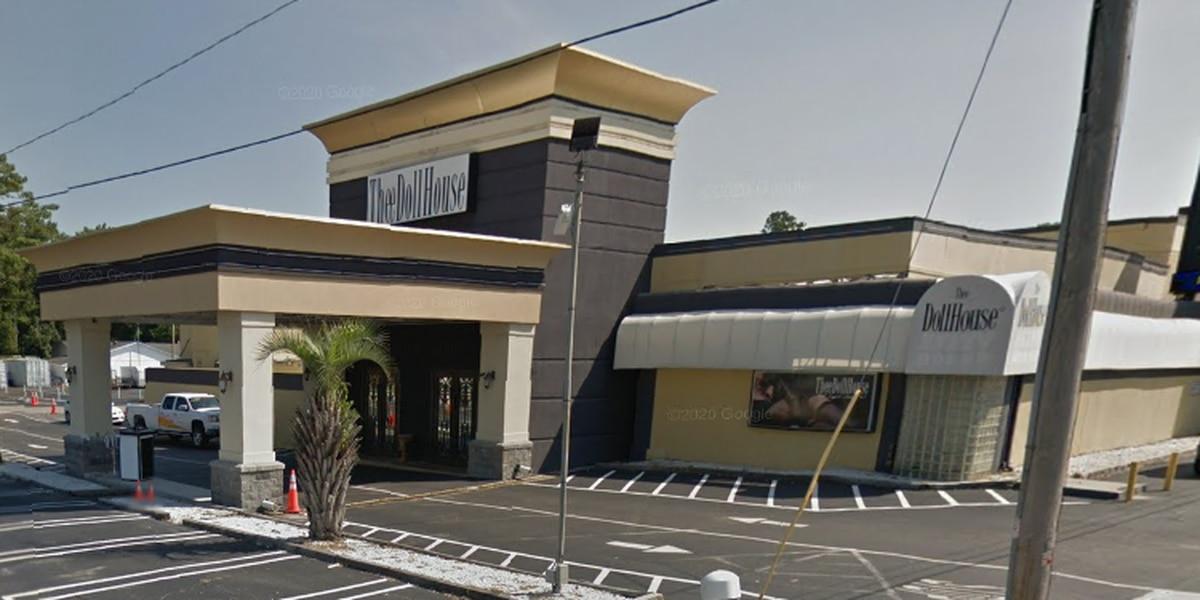Dept. of Commerce explains Atlantic Beach strip club's 'essential' business designation