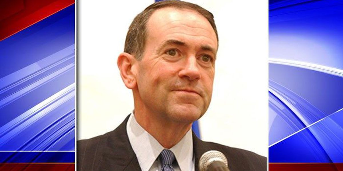 Huckabee returning to South Carolina for campaign swing