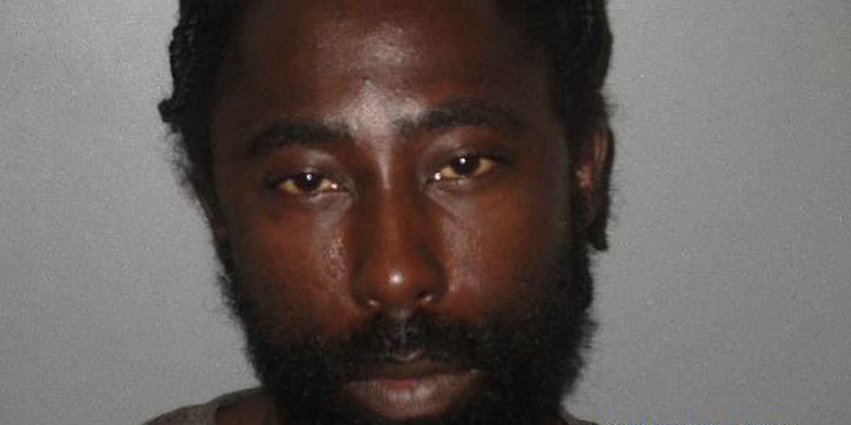 Deputies: Man arrested in Kingstree armed robbery