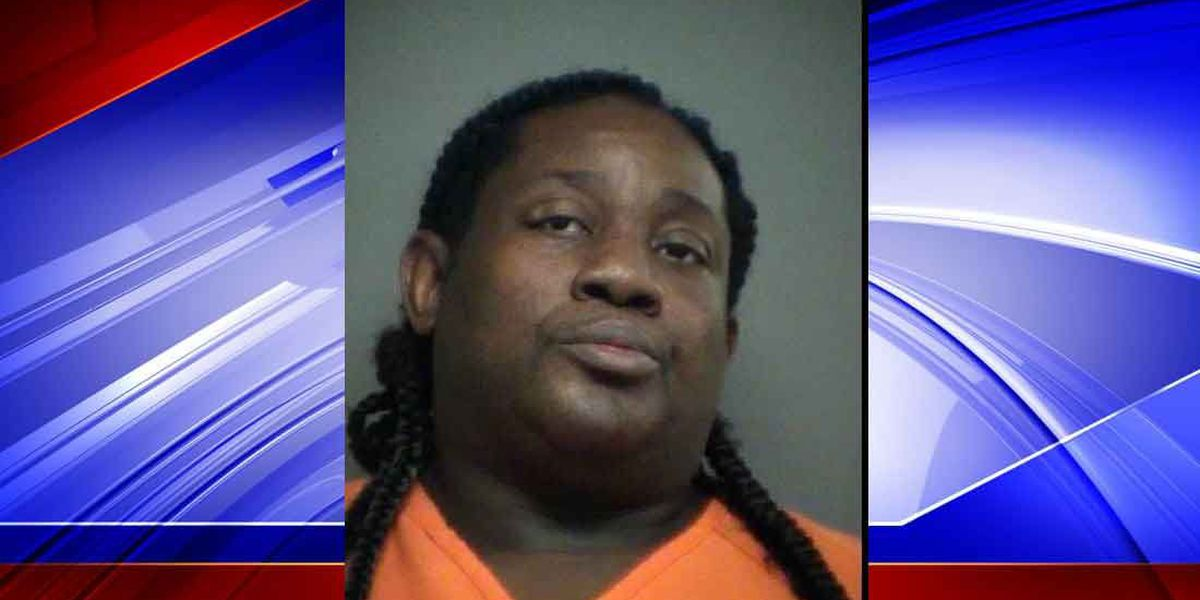 Man wanted for manslaughter surrenders to Georgetown Co. authorities