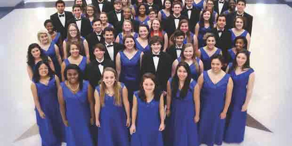 Cane Bay High School choir to perform in Tennessee