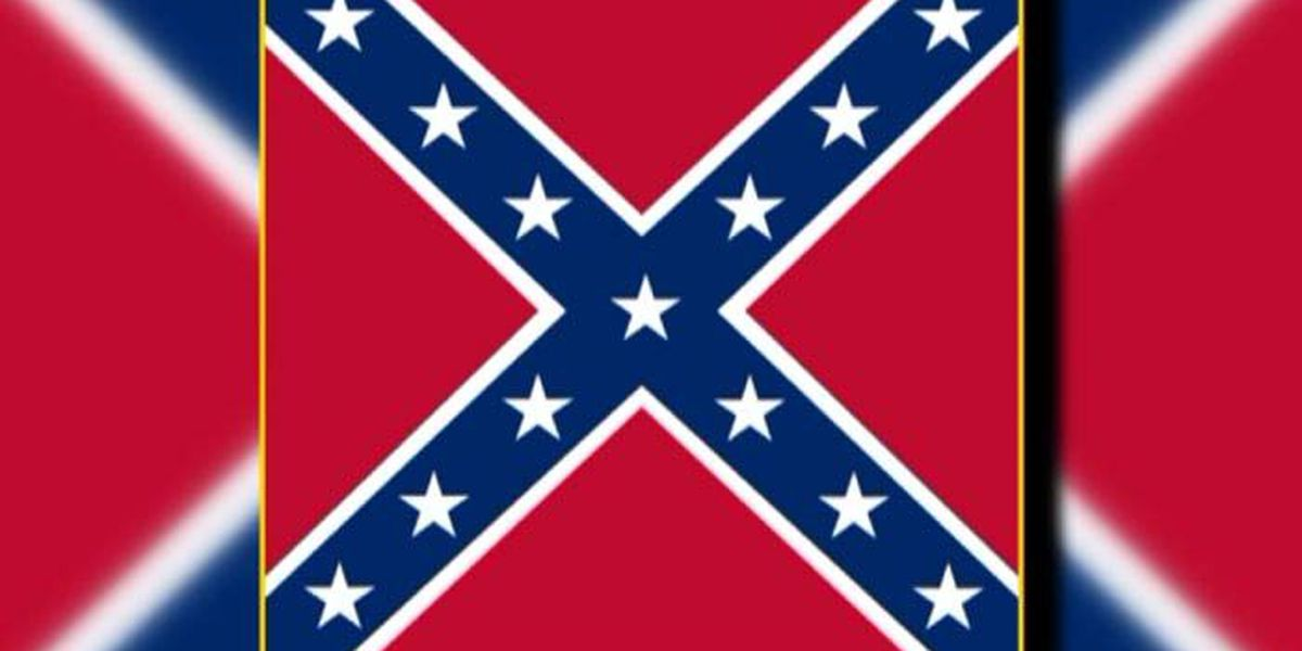 CCSD bans Confederate flag from school campuses
