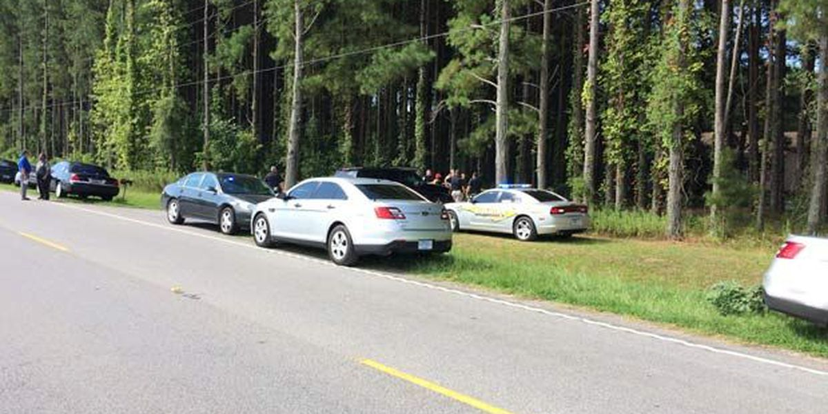 Investigators to give update in quadruple homicide in Holly Hill