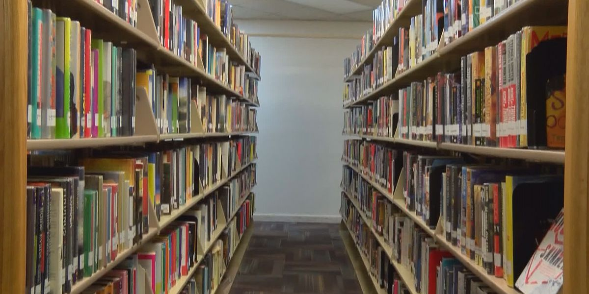 James Island Library closing, new one to open in November