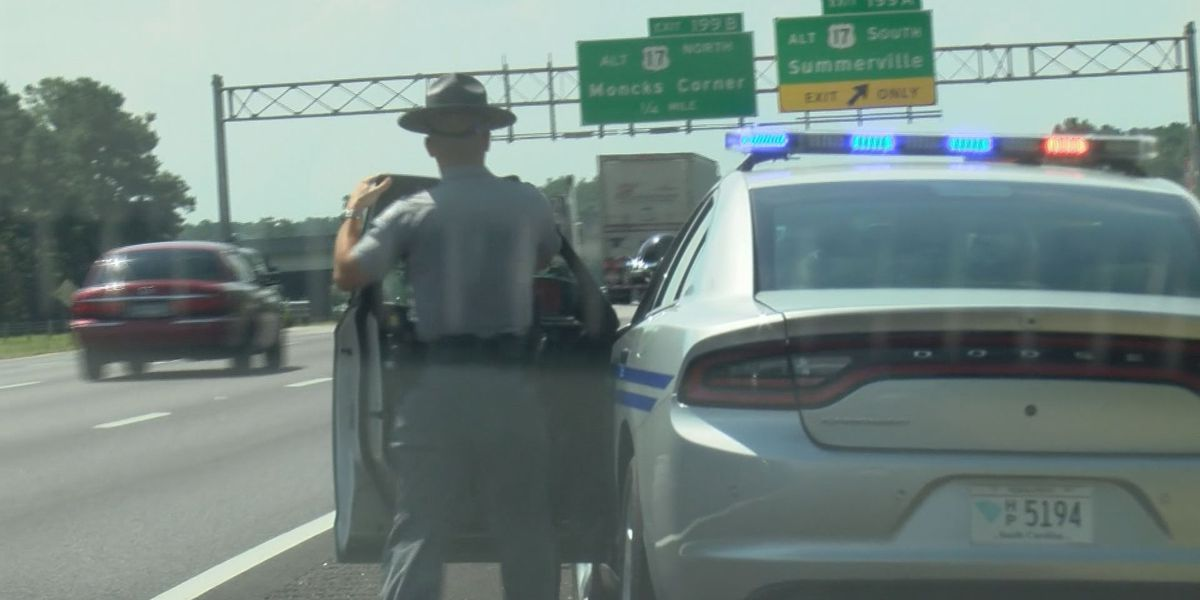 Live 5 Investigates: Who is more likely to get a speeding ticket in the Lowcountry?