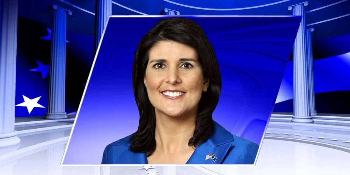 Voters to decide whether Haley gets 2nd term