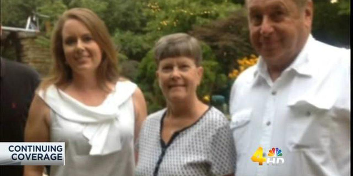 Murdered horse veterinarian was intern at Summerville clinic