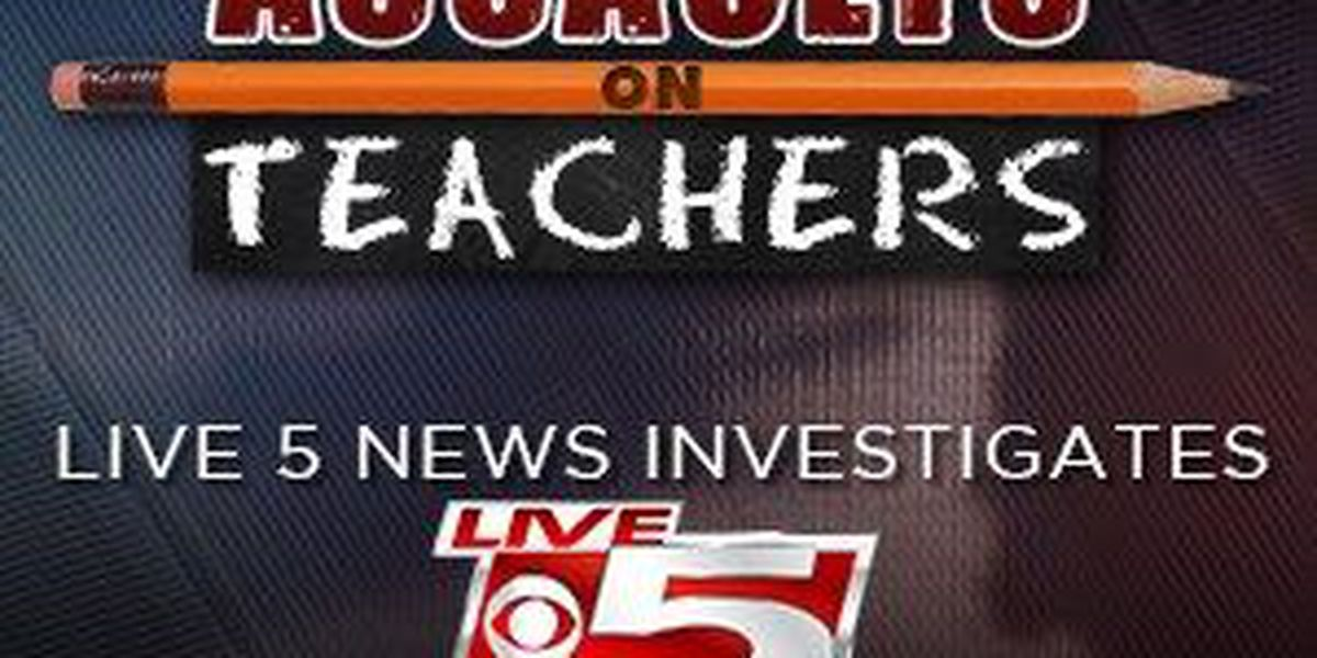 Live 5 Investigates: Assaults on Teachers