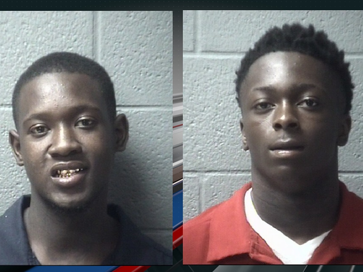Two arrested, charged with attempted murder after shooting incident in Orangeburg County