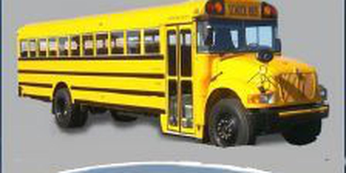 Dorchester School District Two to hold job fairs seeking bus drivers