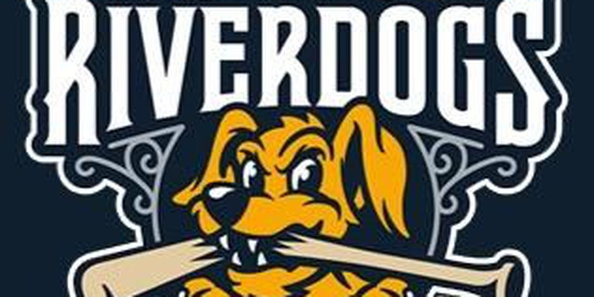 Whitlock Sharp as RiverDogs Fall to Braves in Pitcher's Duel