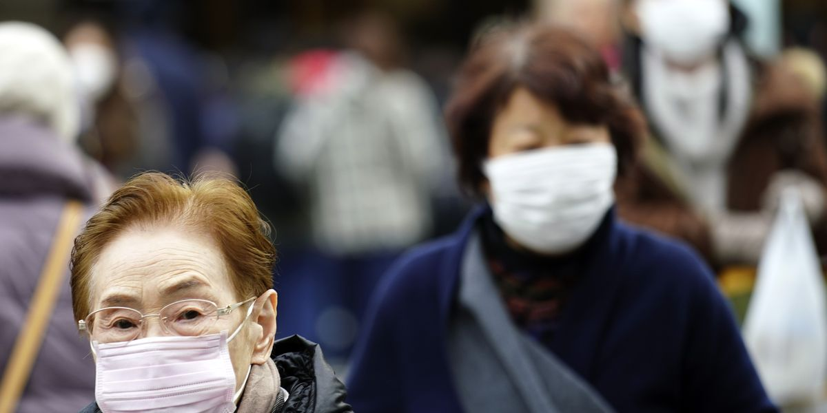 U.S. airports screening passengers from China for new viral illness