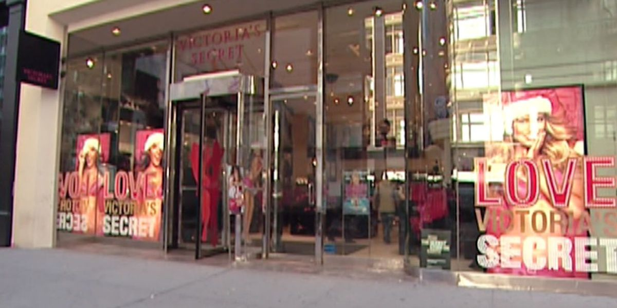 Victoria's Secret to close dozens of more stores