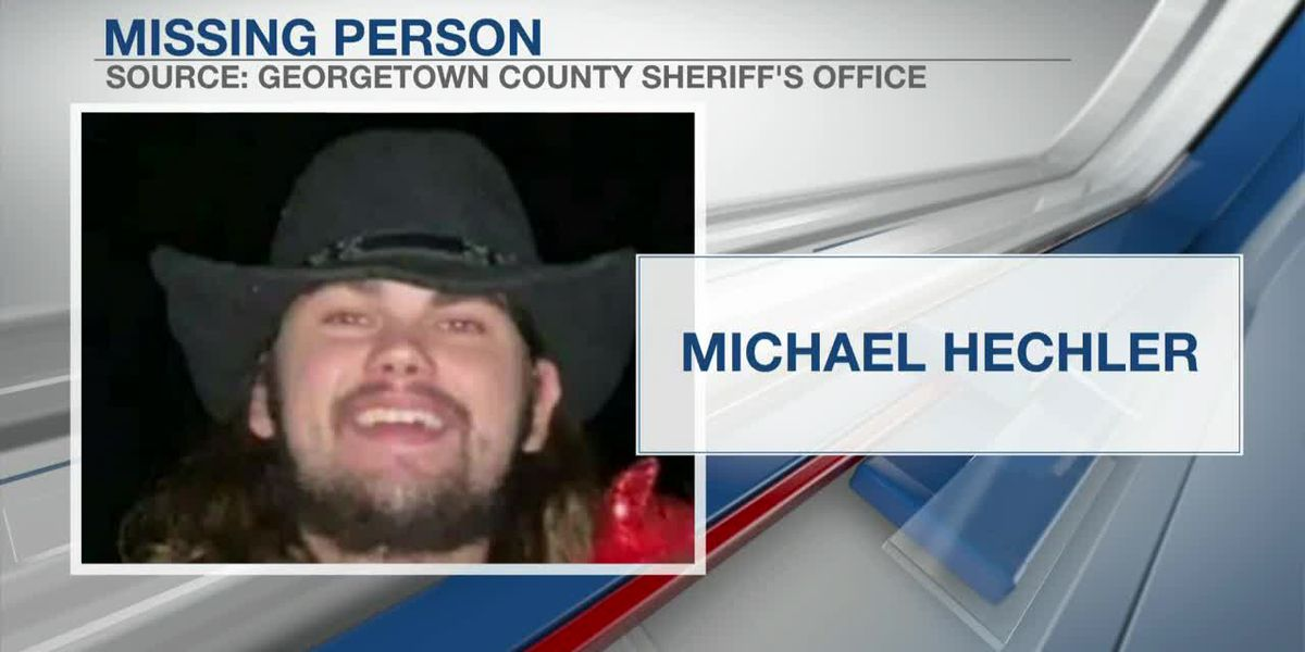 VIDEO: Georgetown deputies call marine units in search for missing person