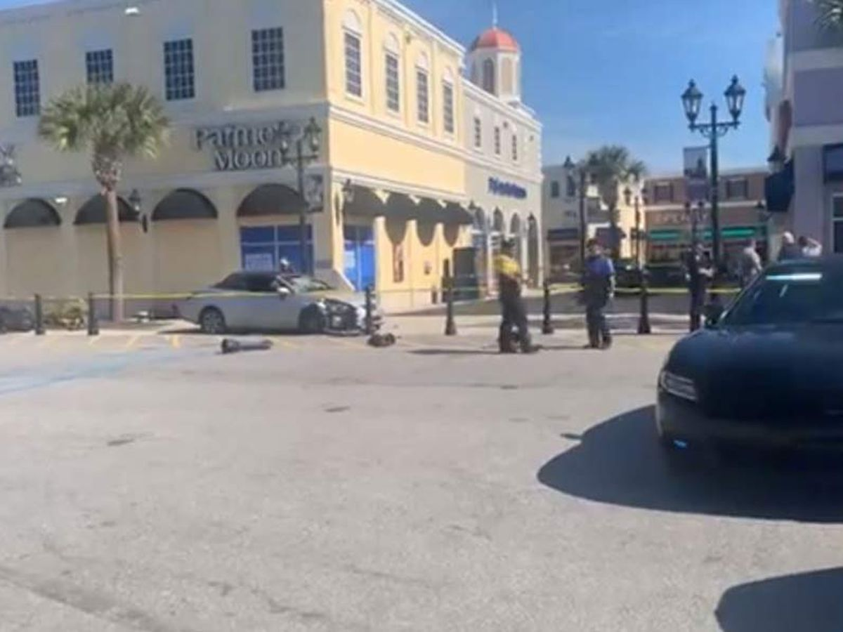 Police search for leads in attempted weekend shooting outside near Tanger Outlet