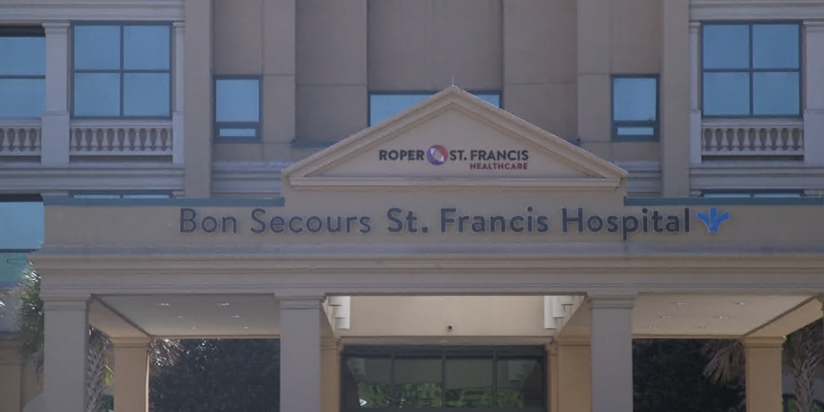 Lowcountry hospitals start vaccinations