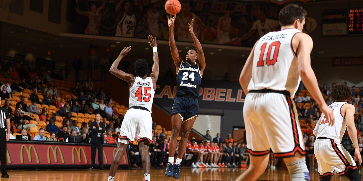 Campbell tops Charleston Southern 59-58