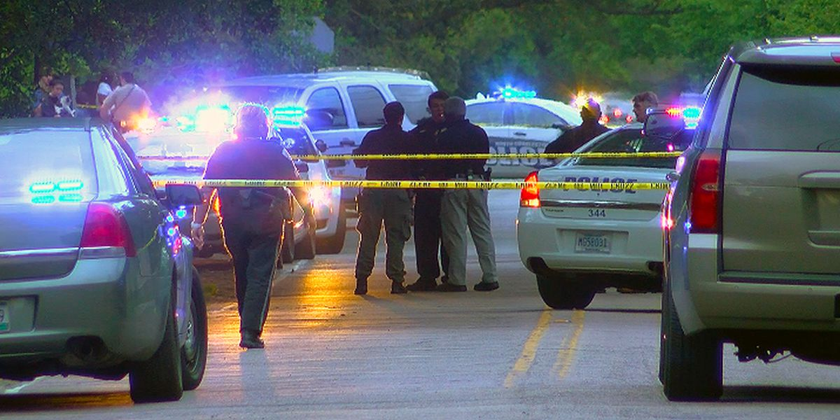N. Charleston police continue search for suspect sought in shooting that killed 16-year-old