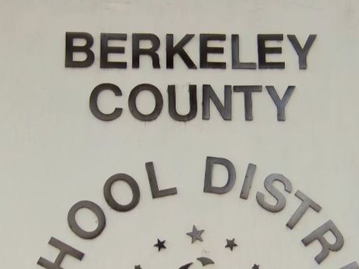 Berkeley County School District expands Office of Internal Audit with proposals for new standards