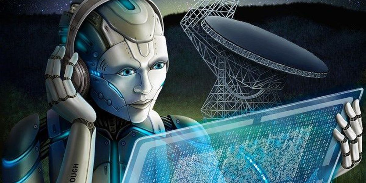 Far-away radio bursts, possibly from advanced civilization, identified using new research method