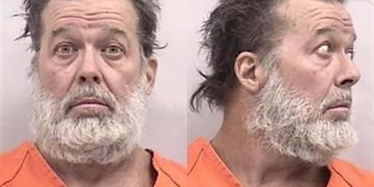 Ex-wife: Suspected Planned Parenthood shooter vandalized Charleston clinic