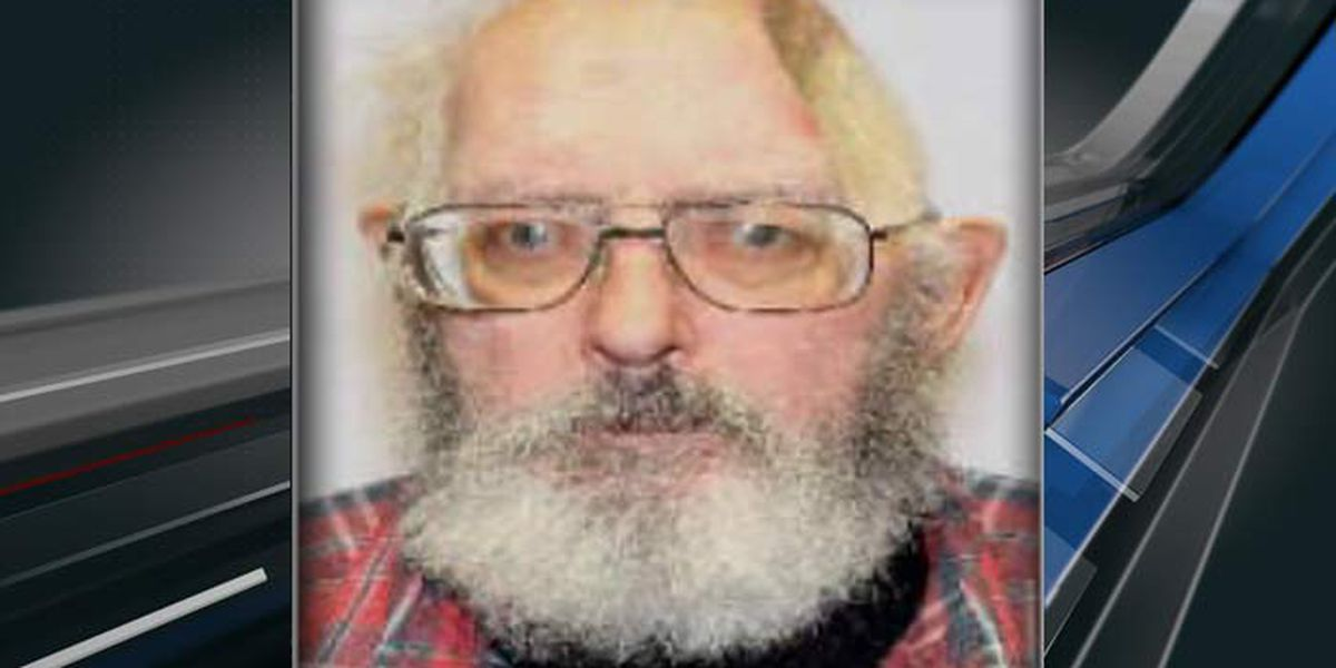 Police search for missing 72-year-old vulnerable adult