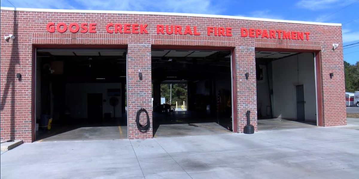 Rural fire department receives $550K grant to recruit volunteers