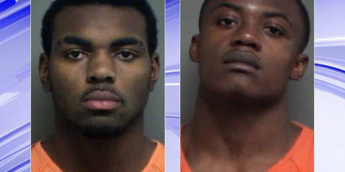 Investigators arrest teenagers accused of Dollar General armed robbery