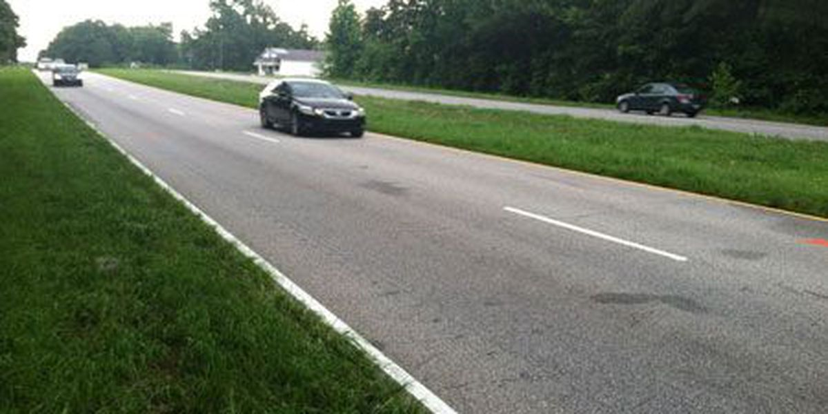 Sheriff: No charges for trooper who struck, killed pedestrian