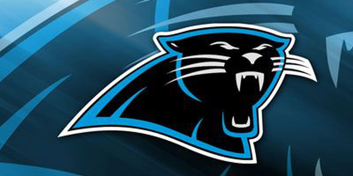 Panthers react to fans' send-off outside of Bank of America stadium