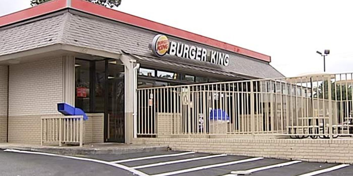 Franchisee wants to close 7 underperforming Lowcountry Burger King restaurants