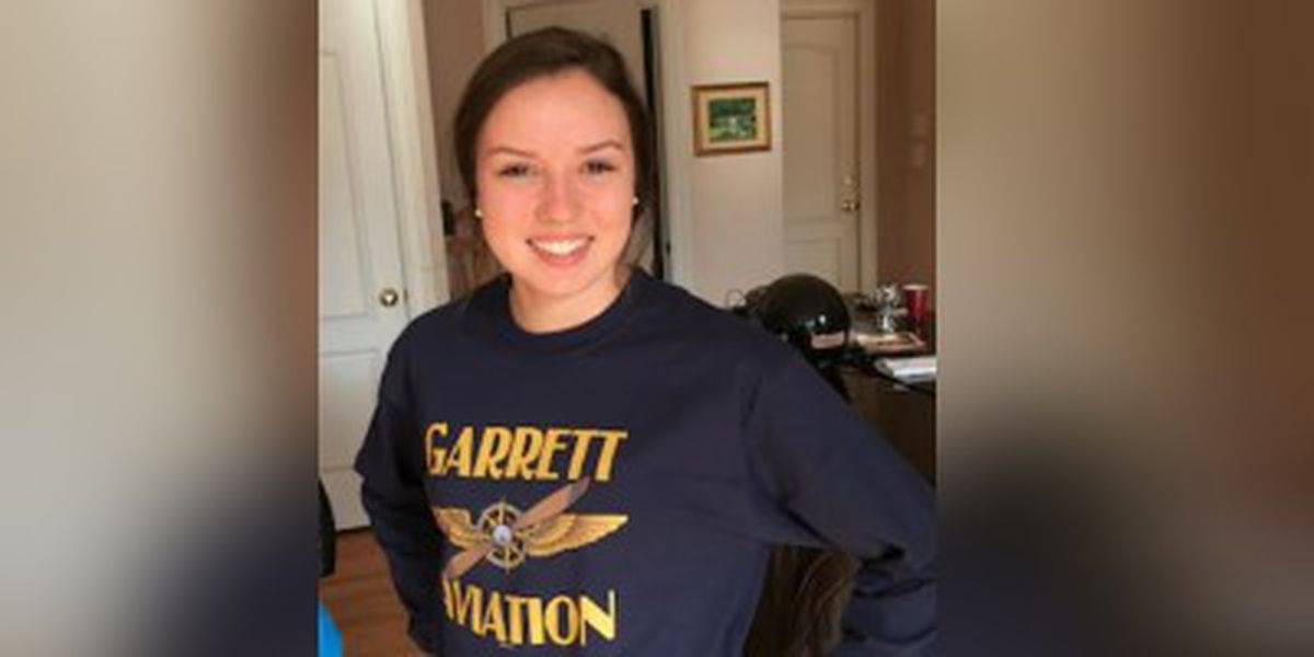 Union Co. woman killed in U.S. Navy training plane crash in Alabama, U.S. Navy confirms