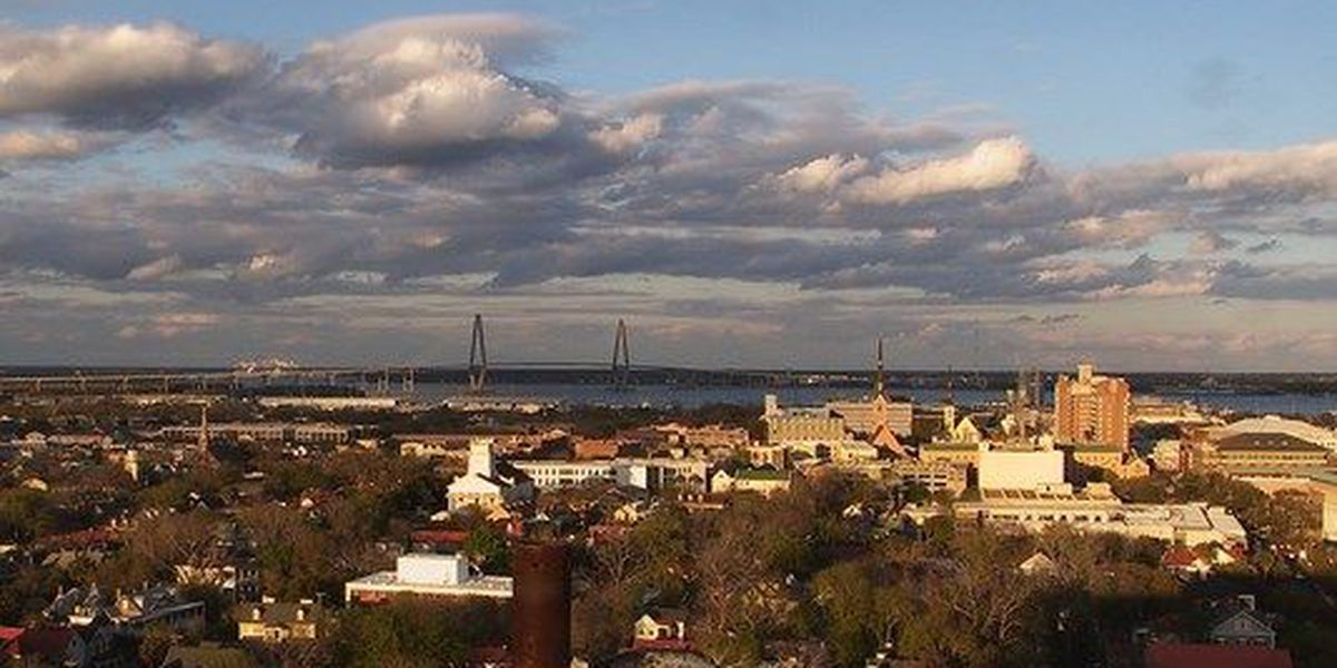 Charleston ranks in top 10 cities to start a small business