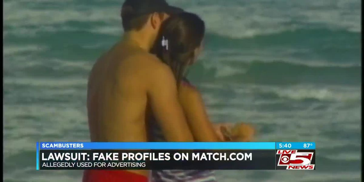 VIDEO: Live 5 Scambusters: FTC sues largest online dating site for playing role in romance scams