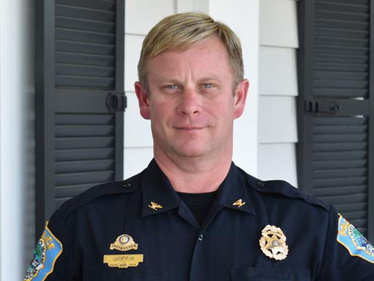 Documents: 2 women filed complaints against Sullivan's Island police chief