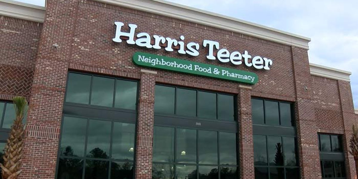 Harris Teeter announces new shopping hours for seniors during COVID-19 pandemic