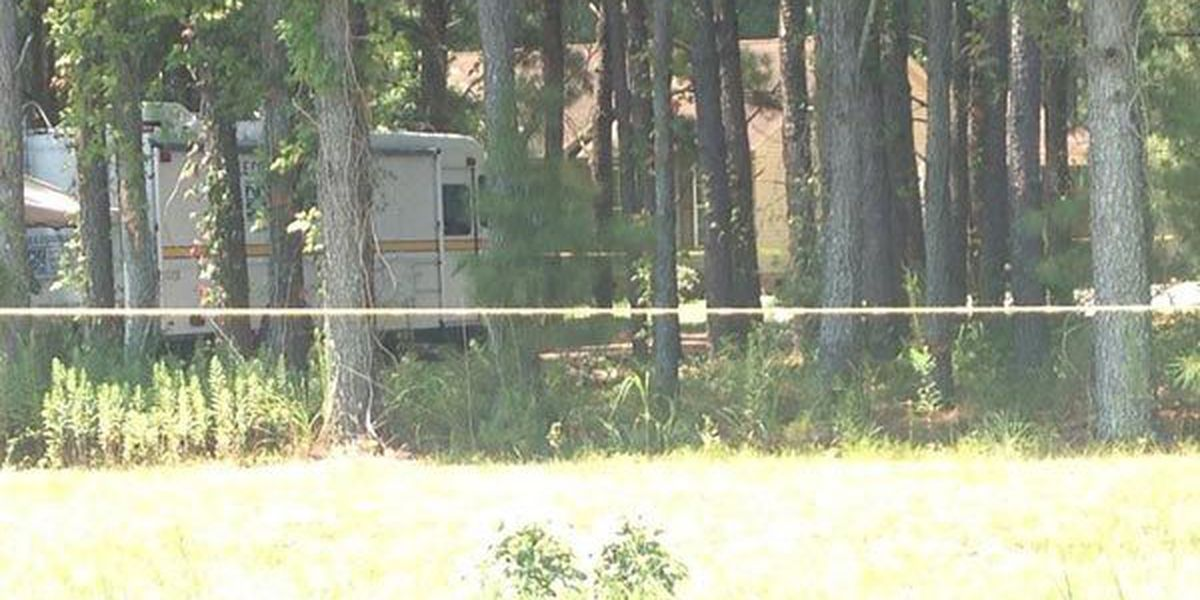 Sheriff: Investigators getting clearer picture of what happened in Holly Hill shooting
