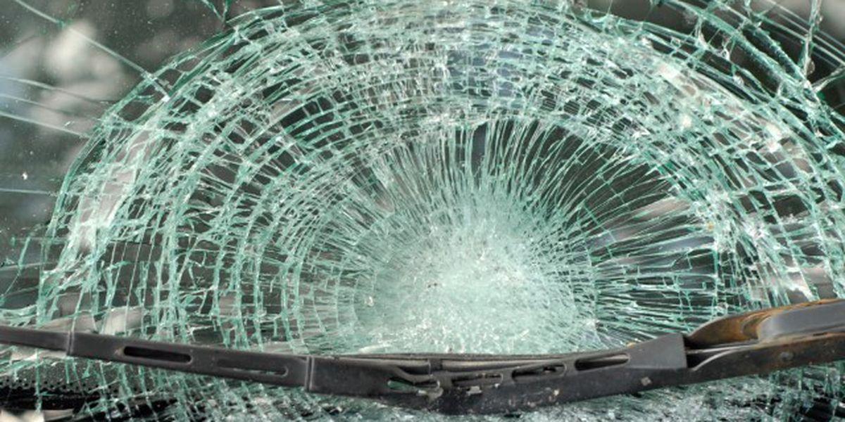 Highway Patrol investigates fatal Beaufort County crash