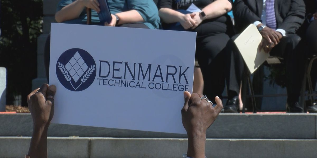 Denmark Tech supporters sue state; its future is uncertain