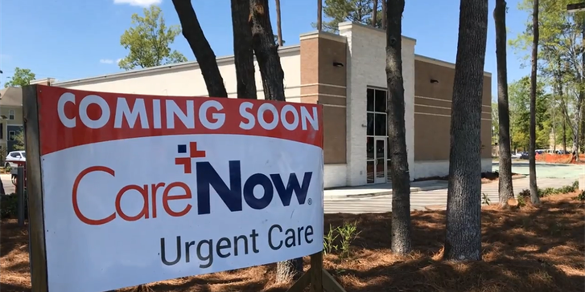 Trident Health to open urgent care clinic in N. Charleston