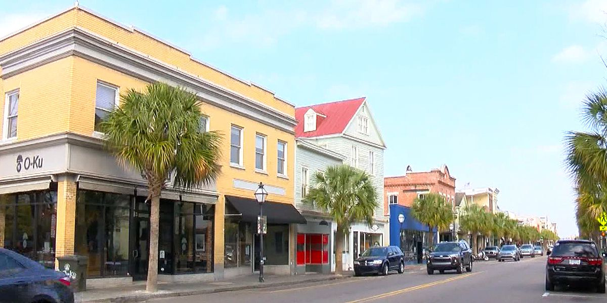 No curfew planned for City of Charleston on Saturday