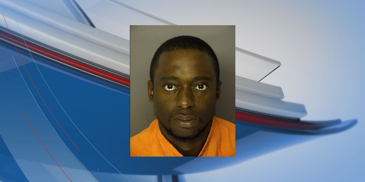 Myrtle Beach man gets 12 years in federal prison for distributing heroin