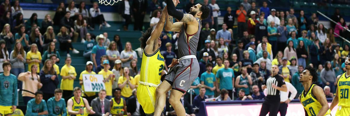 Riller Honored On NABC All-District 10 First Team