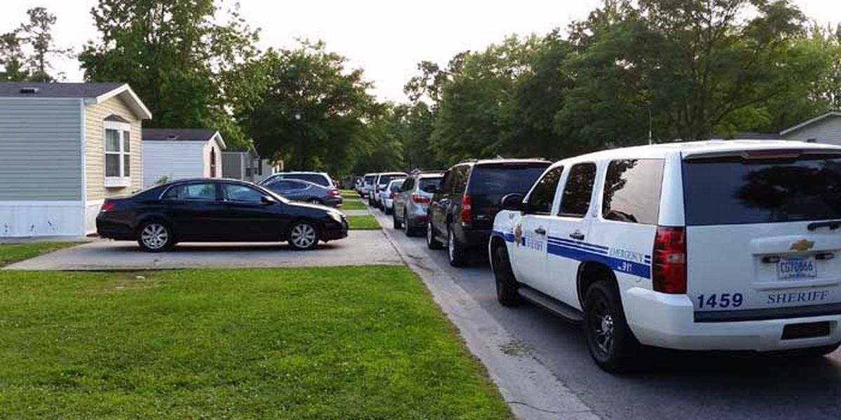 Missing Summerville man found safe following neighborhood search