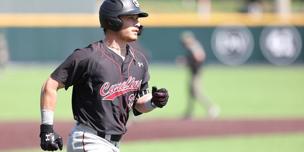 South Carolina Earns Come-From-Behind Win over Vandy to Close SEC Series