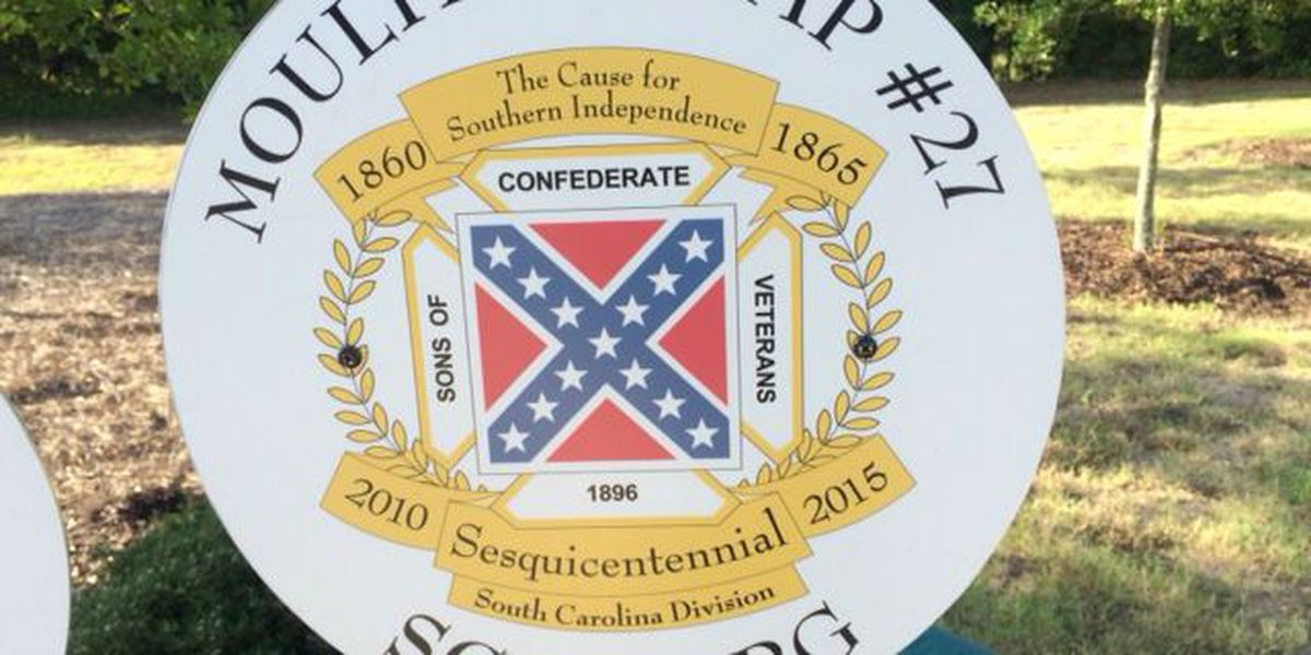 Lowcountry officials call for the removal of the Confederate Flag